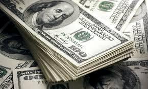 دلار در آستانه 4 هزار و 400 تومان