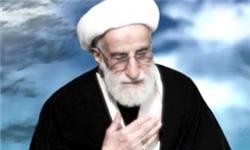 دبیر شورای نگهبان درگذشت آیتالله مظاهری را تسلیت گفت