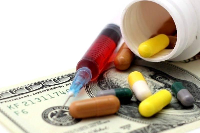 یارانه ارزی دارو حذف نشده است