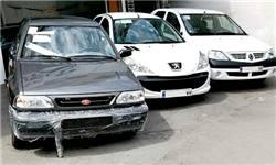 حباب قیمتی خودروهای مدل ۹۷ در حال خالی شدن است