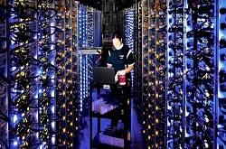 برگزاری کارگاه داده های عظیم ( big data) در نمایشگاه تراکنش ایران
