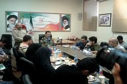 ارتش اولین سازمان منسجم حامی انقلاب پس از پیروزی انقلاب / حمایت همه جانبه از فیلمسازان حوزه ارتش