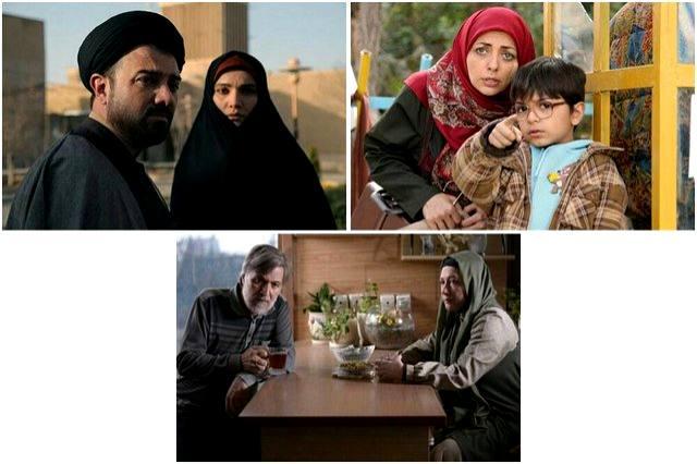 شمارش معکوس برای پایان سریالهای رمضان