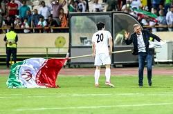 «واقعیت تیم ملی را نشان دهید»