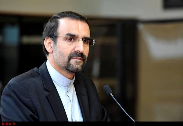سطح ارتباطات ایران و روسیه را باید افزایش دهیم
