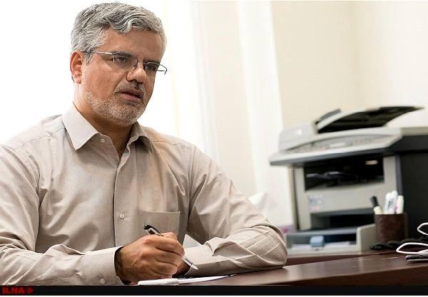 وزیر علوم نسبت به ممانعت از حضور توسلی در دانشگاه علامه واکنش دهد +تصویر نامه