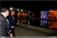 گزارش تصویری/ دیدار حسین  امیرعبداللهیان با معاون وزیر خارجه سوریه