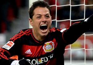 چیچاریتو: میخواهم در بوندس لیگا به فوتبالم ادامه دهم