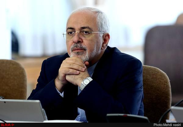 ادعاها، تهدیدها و ناسزاها هرگز مردم ایران را مرعوب نخواهد کرد