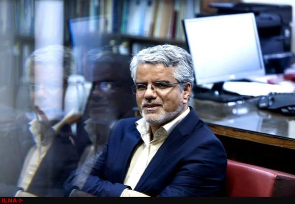 شکایت دادستانی از محمود صادقی