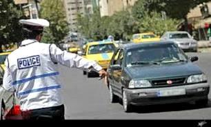 محدودیتهای ترافیکی تشییع پیکر آیتالله هاشمی رفسنجانی