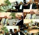 تاکید رئیس مرکز اطلاع رسانی و امور بین الملل وزارت کشور بر توسعه همکاری دو کشور