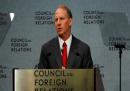 رئیس شورای روابط خارجی آمریکا: خطر جنگ با ایران مطرح است