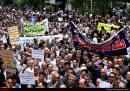 وزیر بهداشت دستش را از جیب کارگران درآورد/ هرچه دهان کارگران را ببندید دهان خورندگان بازمیشود/ تصمیمگیران منتظر اعتراضهای جدیتر کارگران باشند