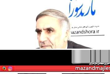 افتتاح ستاد دکتر روحانی و دفتر شورای اصلاح طلبان مازندران فردا (دوشنبه) در ساری