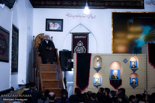 سهم خواهی خواص آفت انقلاب اسلامی