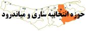 تنور داغ انتخابات مجلس در مرکز مازندران + اسامی نامزدها