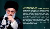 نامه دوم رهبر انقلاب اسلامی به عموم جوانان در کشورهای غربی