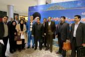 سفر قریب الوقوع صادق خرازی به مازندران