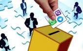 رقابت انتخاباتی، حقیقی یا مجازی؟!