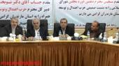 برگزاری دومین نشست سراسری حزب اعتدال و توسعه استان مازندران
