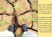 صادارات آب پنهان، بیش از انتقال آب خزر به سمنان