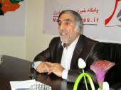 احمدی فولادی رئیس دورهای شورای هماهنگی جبهه اصلاحات مازندران شد