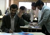 ثبتنام احمدینژاد در سال 96 قطعی شد