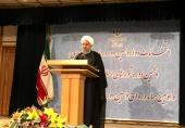 همه باید دوباره بیاییم/ من برای آزادی و  آرامش بیشتر و امنیت گسترده تر در ایران آمدهام