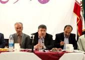 مهندس نائیج پور رییس دوره ای شورای هماهنگی جبهه اصلاحات استان مازندران شد