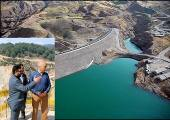 برند سازی نکا توسط نماینده ارشد دولت در شهرستان