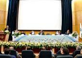 اعضای جدید هیات مدیره مؤسسه اعتباری نور انتخاب شدند
