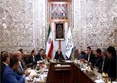 رایزنی نمایندگان برای حل معضلات استان/ لاریجانی: منابع در اختیار استانها محدود بوده و بخش خصوصی میتواند در این زمینه کمک کند