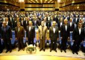 نکا تنها فرمانداری استان مازندران در لیست فرمانداریهای برتر کشور