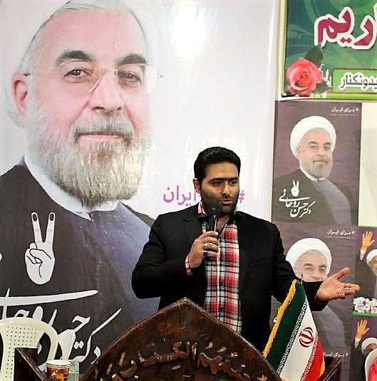 انتظار اصلاحطلبان حضور مدیران حامی دولت و جابجایی مدیران دو پهلو و ظاهرنما است