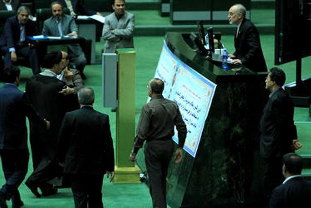 جزئیات برجام تصویب شد/ اسامی نمایندگان مازندران که به برجام رای مثبت دادند+ تصاویر