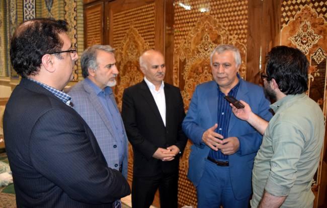 روحانی امید را به مردم بازگرداند/ دو وزیر روحانی مقدمالوزرا و منشا حرکات مثبت هستند