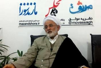 روحانی، روحانیِ چهار سال قبل نیست/ تغییرات مدیریتی در مازندران ضروری تر از سایر استان ها است/ 60 درصد مدیران مازندران بجا مانده از دولت احمدی نژاد هستند/ برخی مدیران روحانی در ستاد رقیب فعالیت می کردند