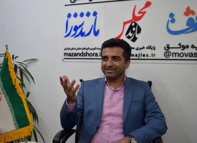 رونمایی ستاد مهر هشتم در مازندران/ افتتاح ستاد مرکزی در ساری با حضور سخنران کشوری