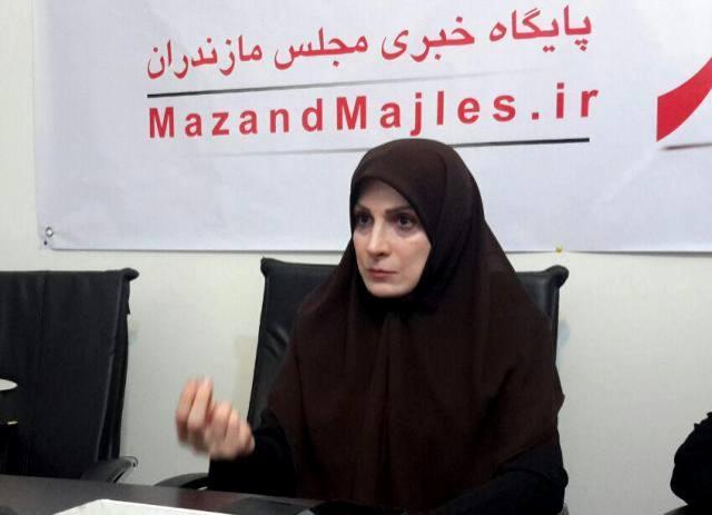 اقدامات انجام شده دولت در امور زنان مثبت و رو به جلو بوده است/ بانوان حامیان راسخ دولت آقای روحانی خواهند بود