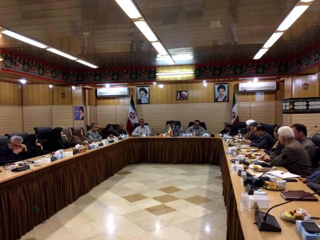 معرفی گزینههای شورای سیاستگذاری اصلاح طلبان به ستاد روحانی/ یوسف نژاد در صدر