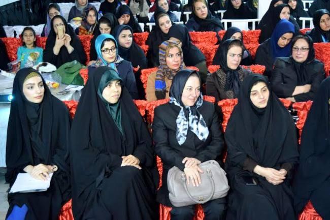 معیار توسعه یافتگی، میزان مشارکت زنان در سیاست و اقتصاد است/ در شایسته سالاری تفکیک جنسیت حاکمیت ندارد