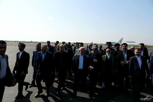 وزیر کشور در گلستان/آیین تودیع و معارفه استاندار گلستان برگزار می شود