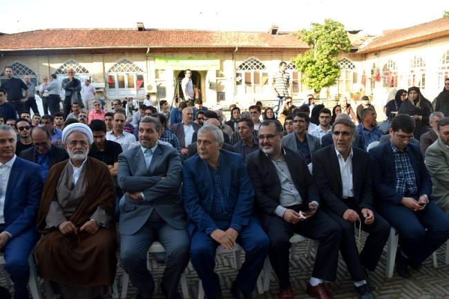 شعار 4 درصدی توهین به نظام است/ انتقاد شدید از نامنویسی احمدی نژاد و قالیباف در انتخابات ریاست جمهوری