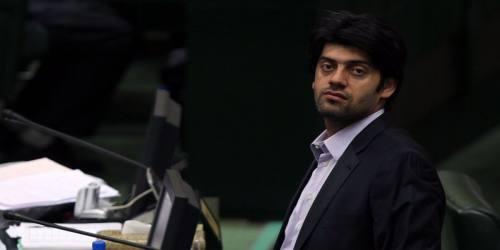 محمد دامادی از کاندیداتوری تا نمایندگی