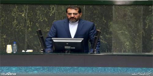علی نجفی خوشرودی از کاندیداتوری تا نمایندگی