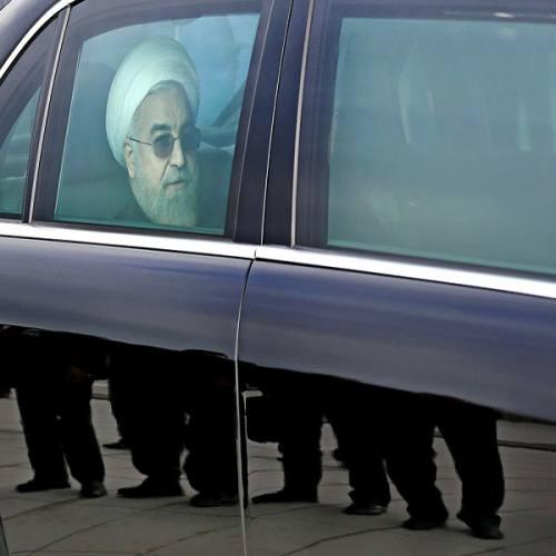 سقوط لجستیک دولت روحانی + سند