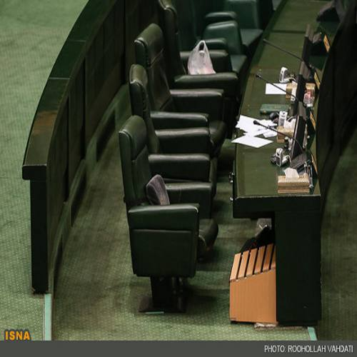 کرسی نمایندگی مجلس را باید به اهلش سپرد