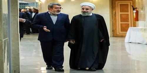 عبدالله ناصری: افکارعمومی نسبت به عملکرد روحانی و وزیر کشور انتقاد دارد