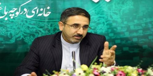 احمدی لاشکی: منع کاندیداتوری بیش از سه دوره مجلس موجب گردش نخبگان میشود
